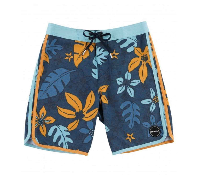 O'Neill Hyperfreak Coalition Youth Boy's Boardshorts