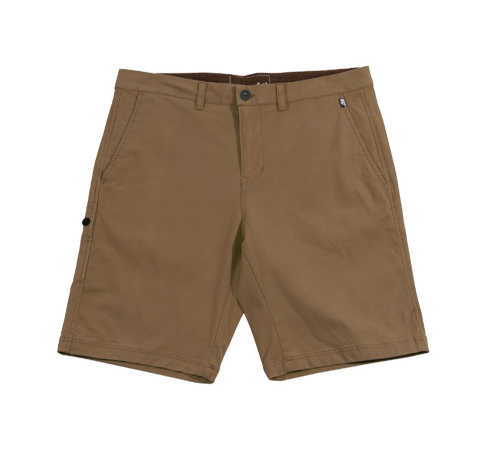 "Lost Destroyer 19"" Men's Walkshort"