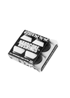 Bones Hardcore Hard Bushings Set - White/Black