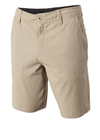 O'Neill Locked Overdye Hybrid Men's Walkshorts