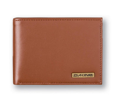 Dakine Archer Wallet - Brown