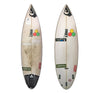 Channel Islands Proton 5'10 x 18 1/4 x 2 1/4 Used Surfboard (Custom For Lakey Peterson)