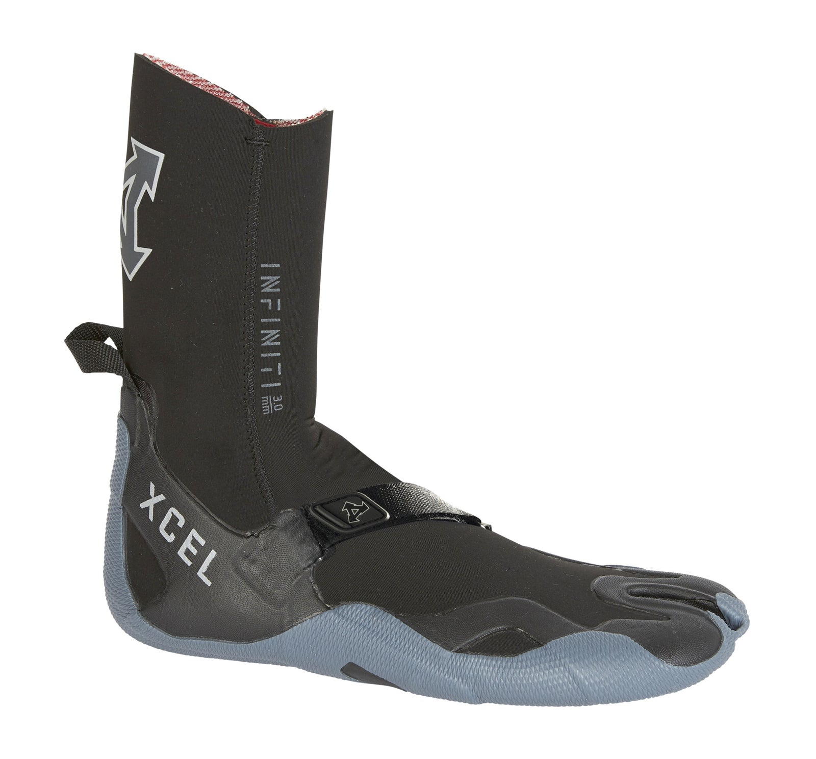 Xcel Infiniti 3mm Men's Split Toe Bootie