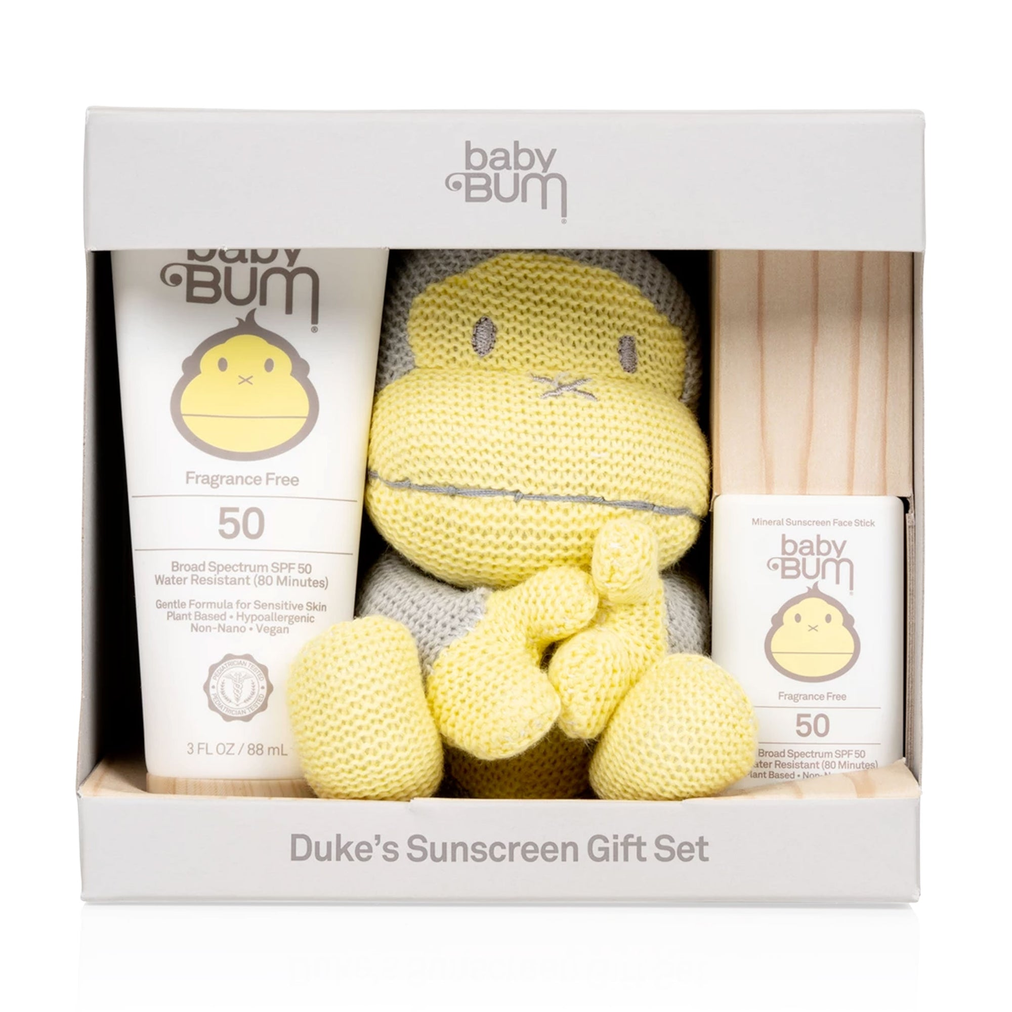 Sun Bum Duke's Sunscreen Gift Set