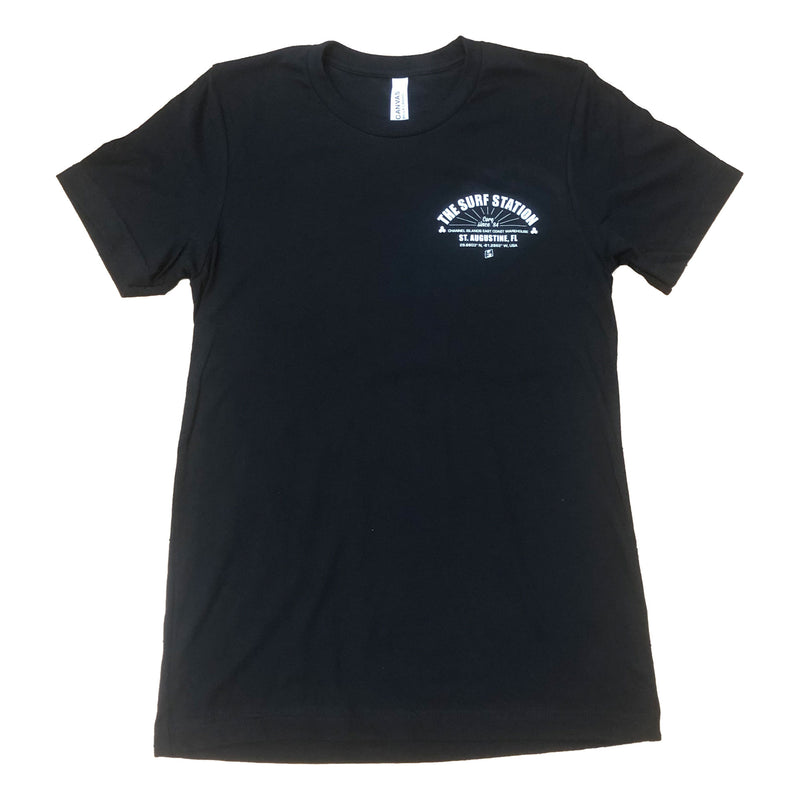 Surf Station Core '84 Men's T-Shirt