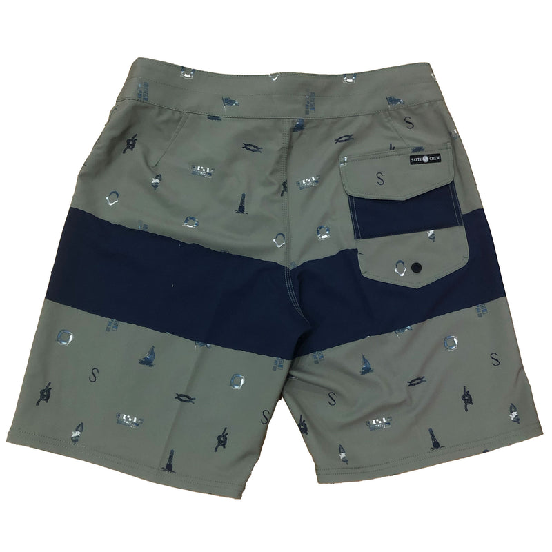 Salty Crew Bow Line Boardshorts