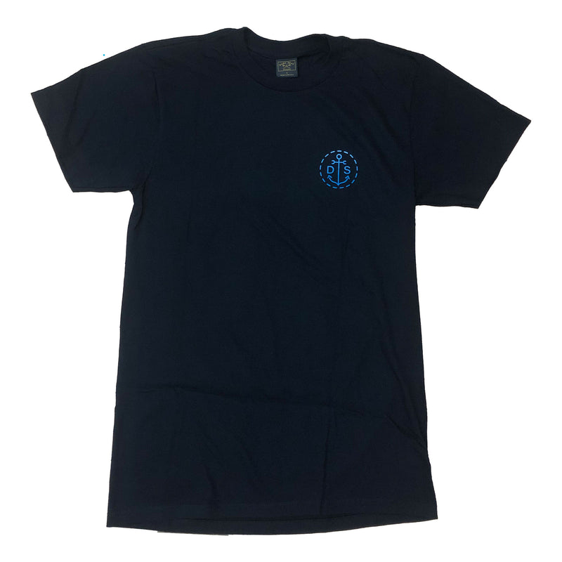 Dark Seas Night Fall Premium Tee