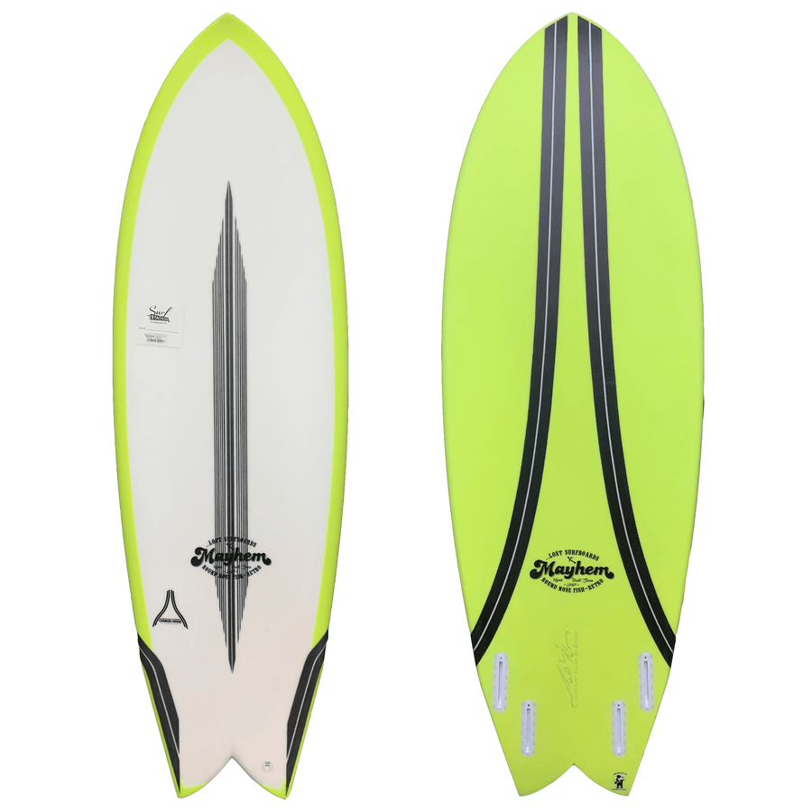 beb37b9be2 Lost Surfboards - Surf Station Store