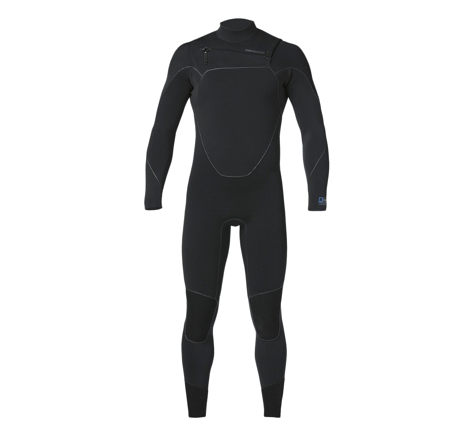 Patagonia R1 Yulex Chest-Zip Men's Fullsuit Wetsuit