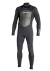 Xcel Infiniti 2014 3/2 Men's L/S Chest Zip Fullsuit Wetsuit