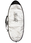 Channel Islands Team Light Specialty Surfboard Boardbag - Silver