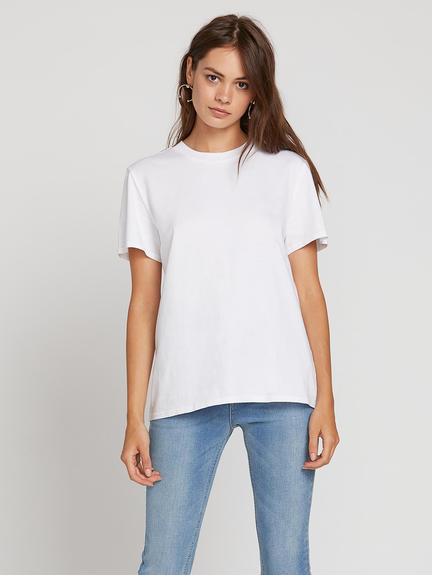 Volcom One of Each BF Women's S/S Tee