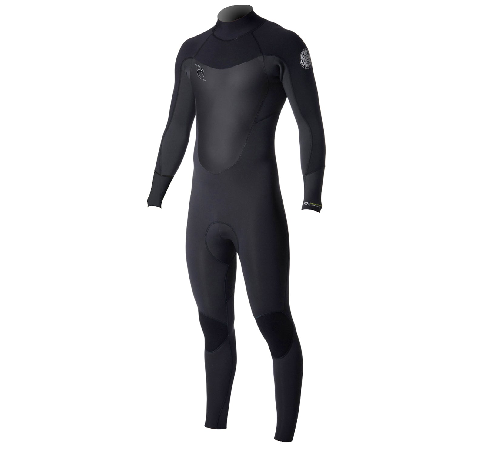 Rip Curl Dawn Patrol 3/2 Men's Back Zip Fullsuit Wetsuit
