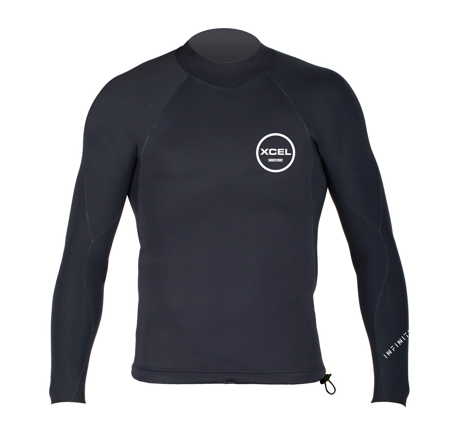 Xcel Infiniti 1.5mm Men's L/S Wetsuit Top