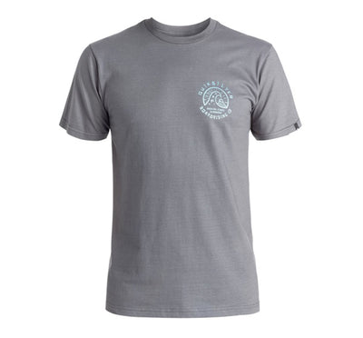 Quiksilver Faded Times Men's S/S T-Shirt