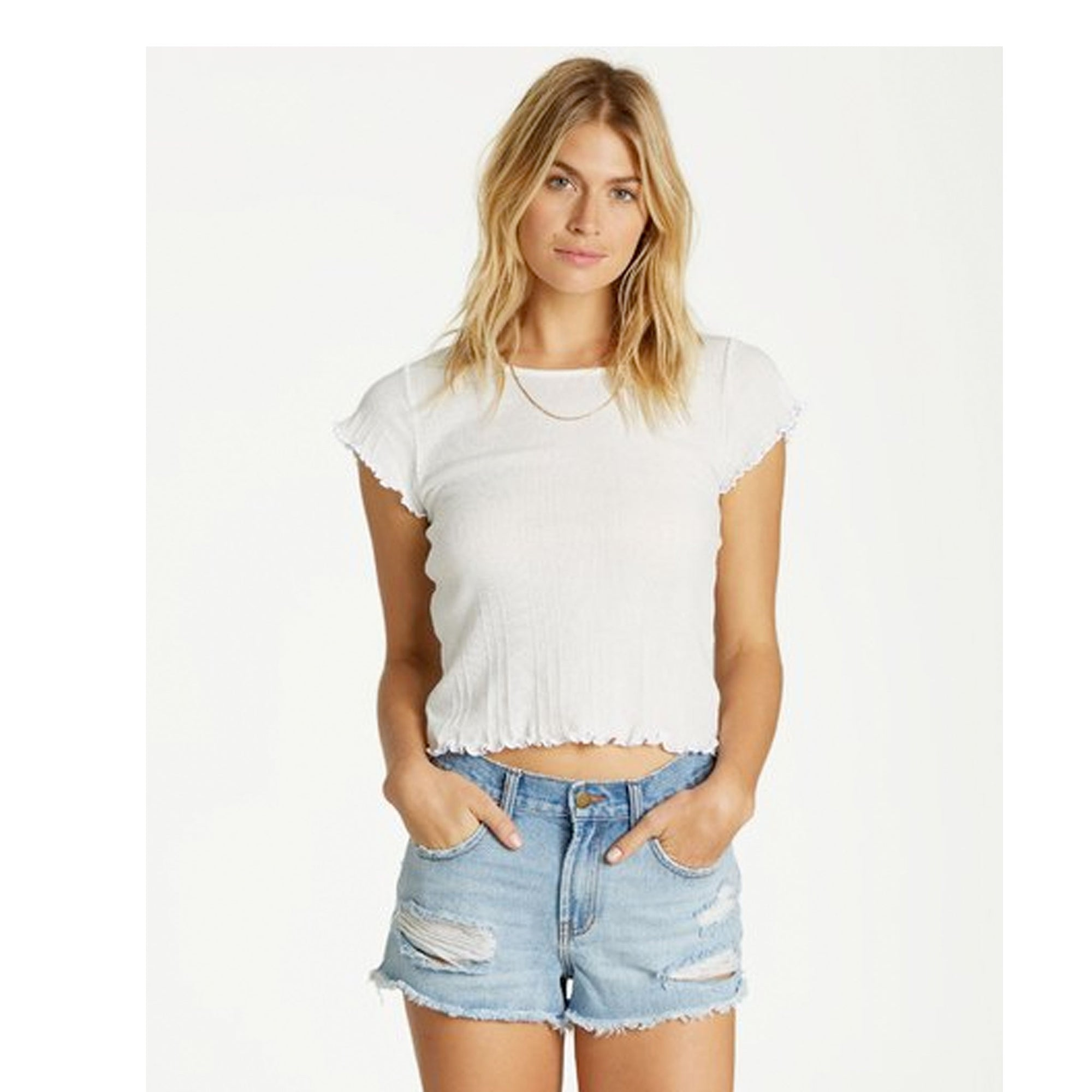 Billabong Secret Love Women's Top