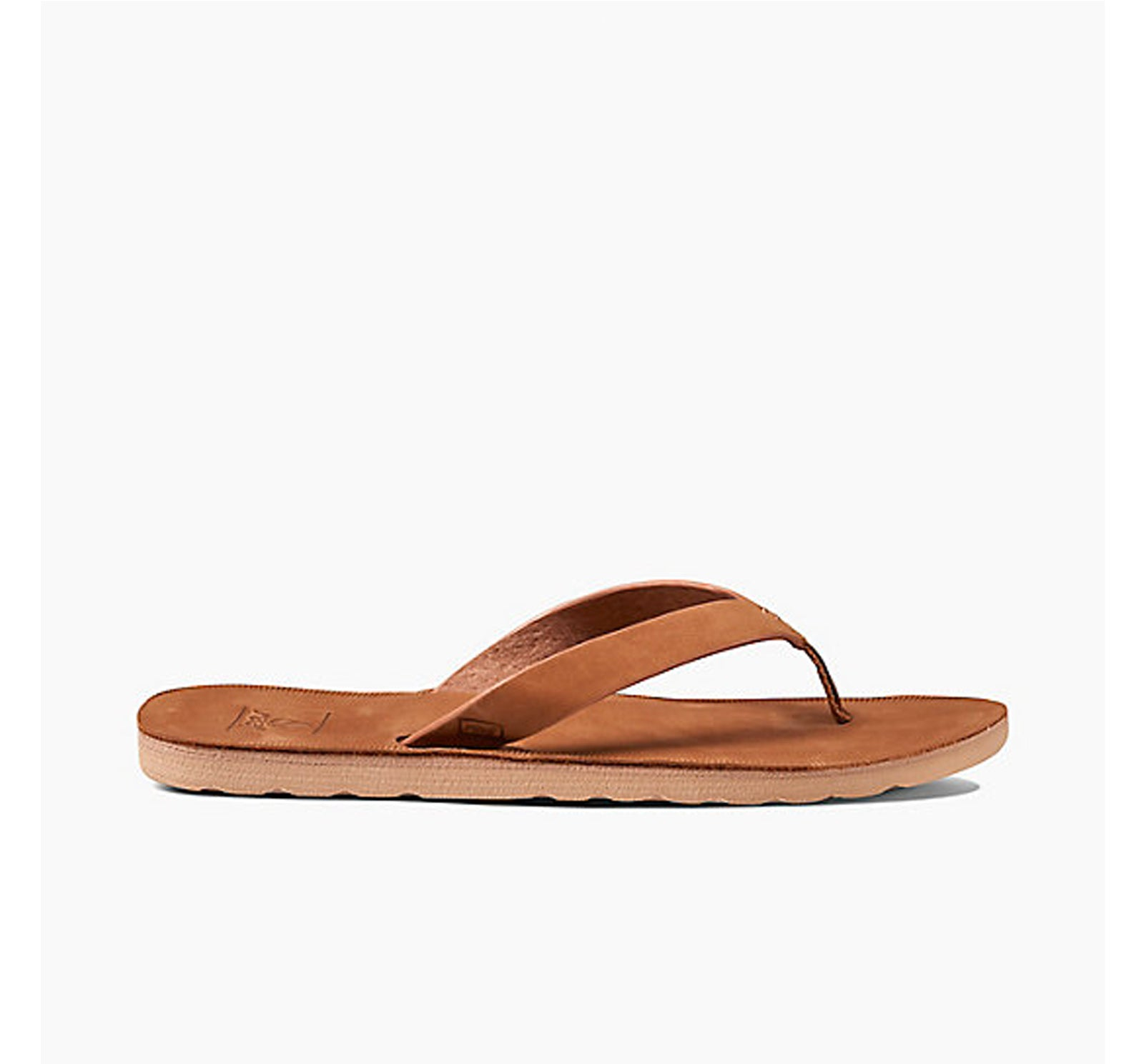 Reef Voyage Leather Women's Sandals