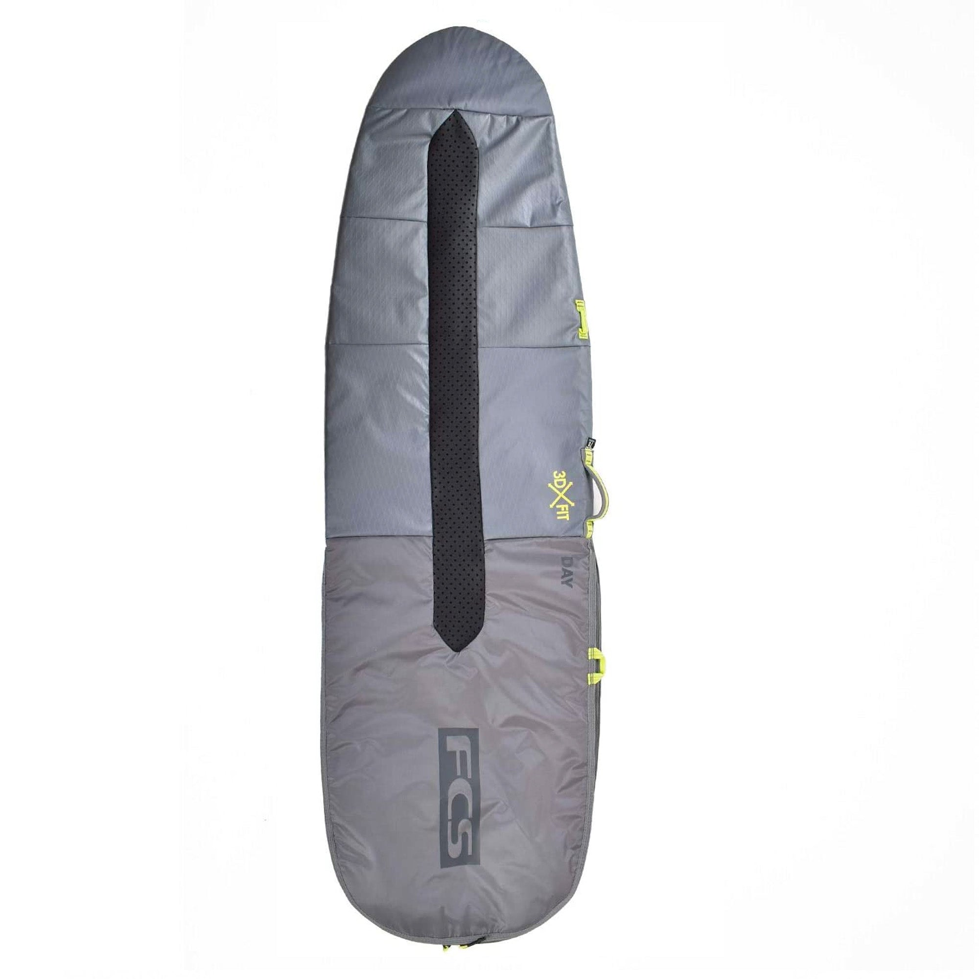 FCS 3DxFit Day Funboard Surfboard Bag
