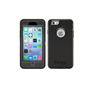 Otterbox Defender iPhone 6 Case - Black
