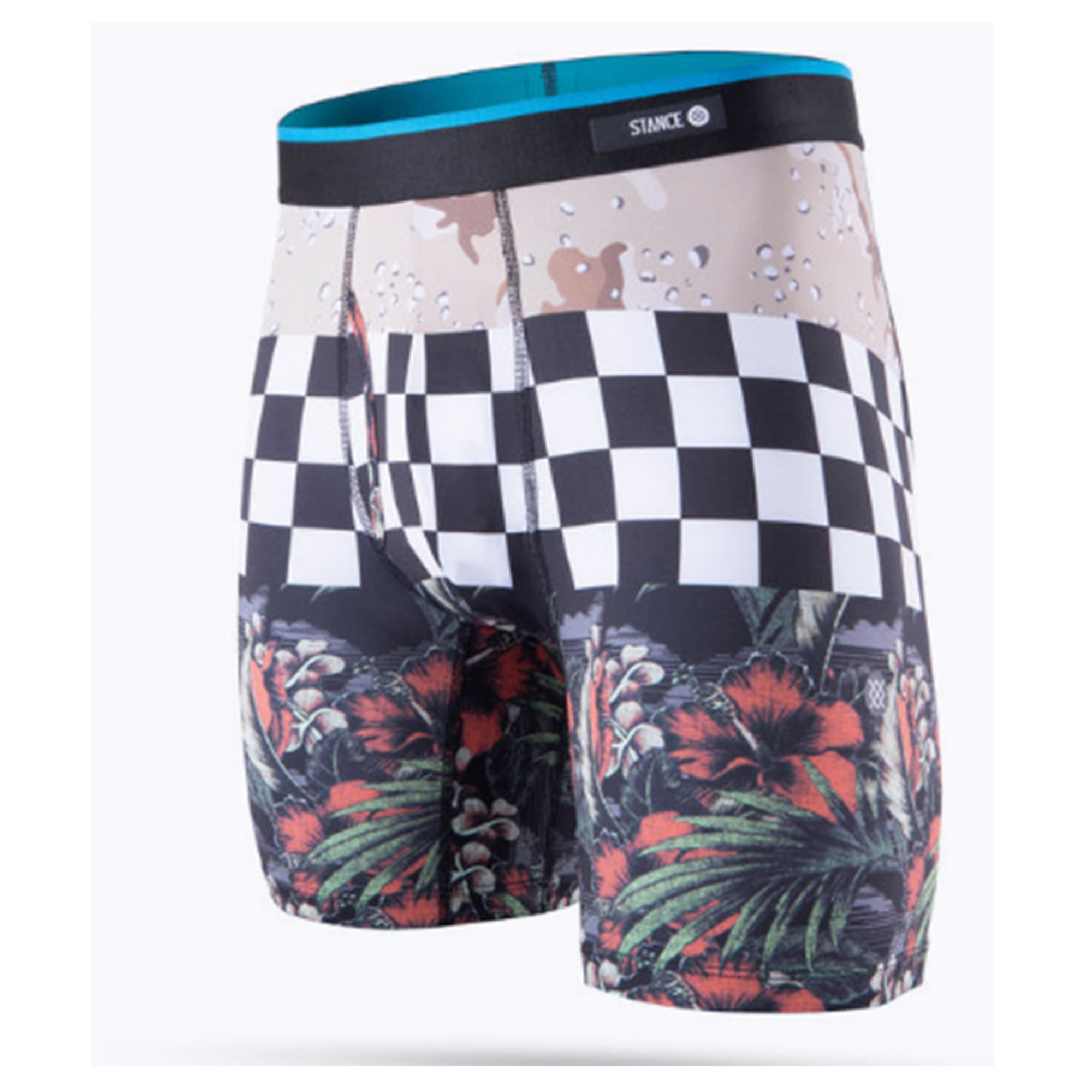 Stance Triple Threat Men's Boxer Briefs