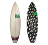 Channel Islands DFR 6'0 Used Surfboard (Custom For Dane Reynolds)