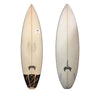 Lost V2 Shortboard 6'1 x 19 1/4 x 2 3/8 Used Surfboard (con for Mike Smith)