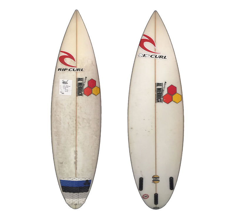 Channel Islands Proton 5'8 Used Surfboard
