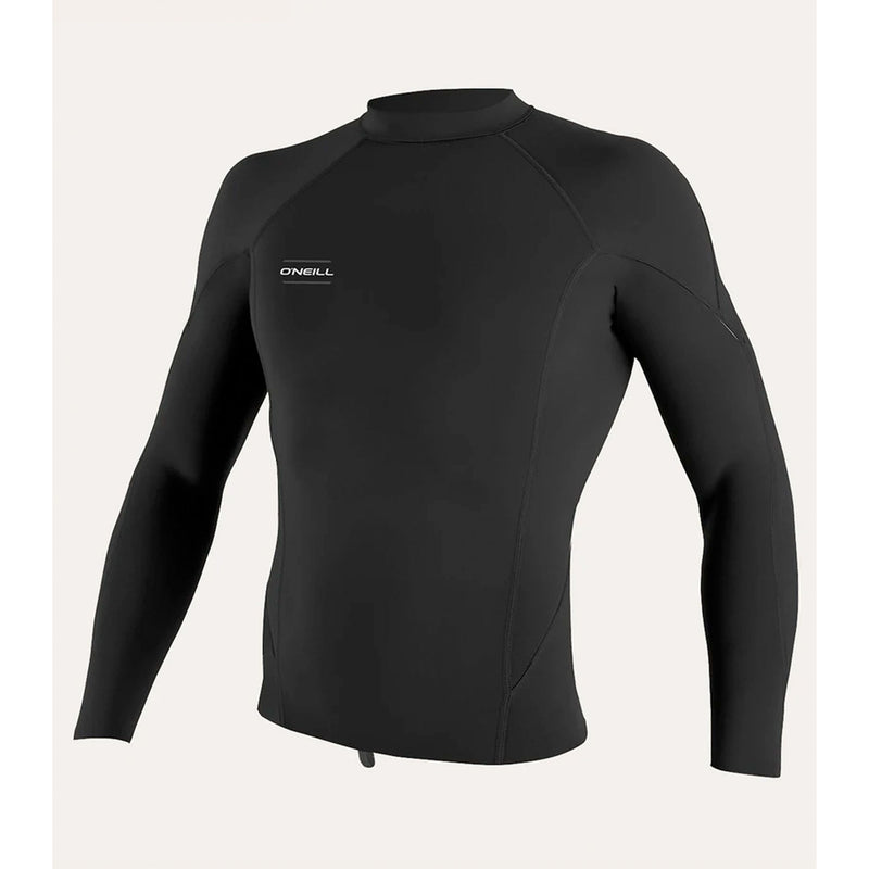 O'Neill Hyperfreak 0.5mm Neoprene/Skins L/S Wetsuit Top