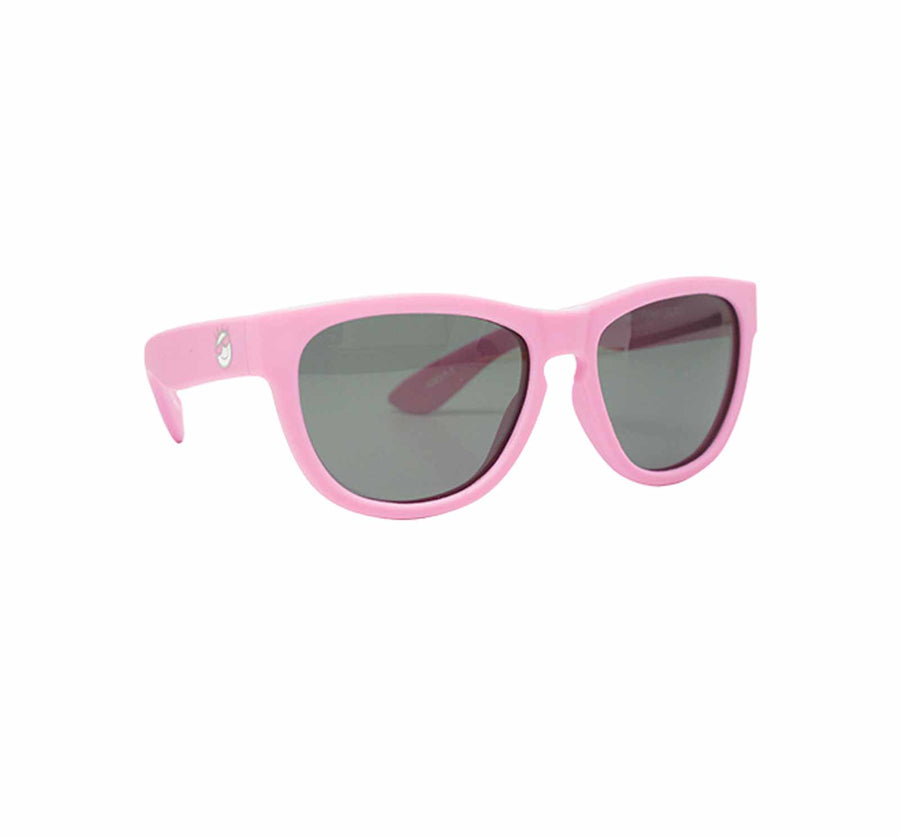 46302cd1549 Mini Shades Classic Kid s Polarized Sunglasses (Ages 0-3) - Powder Pink