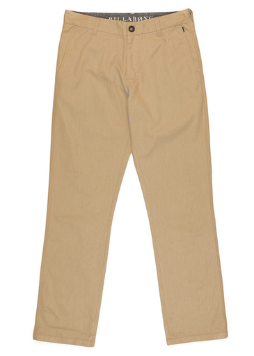 Billabong Carter Chino Youth Boy's Pants