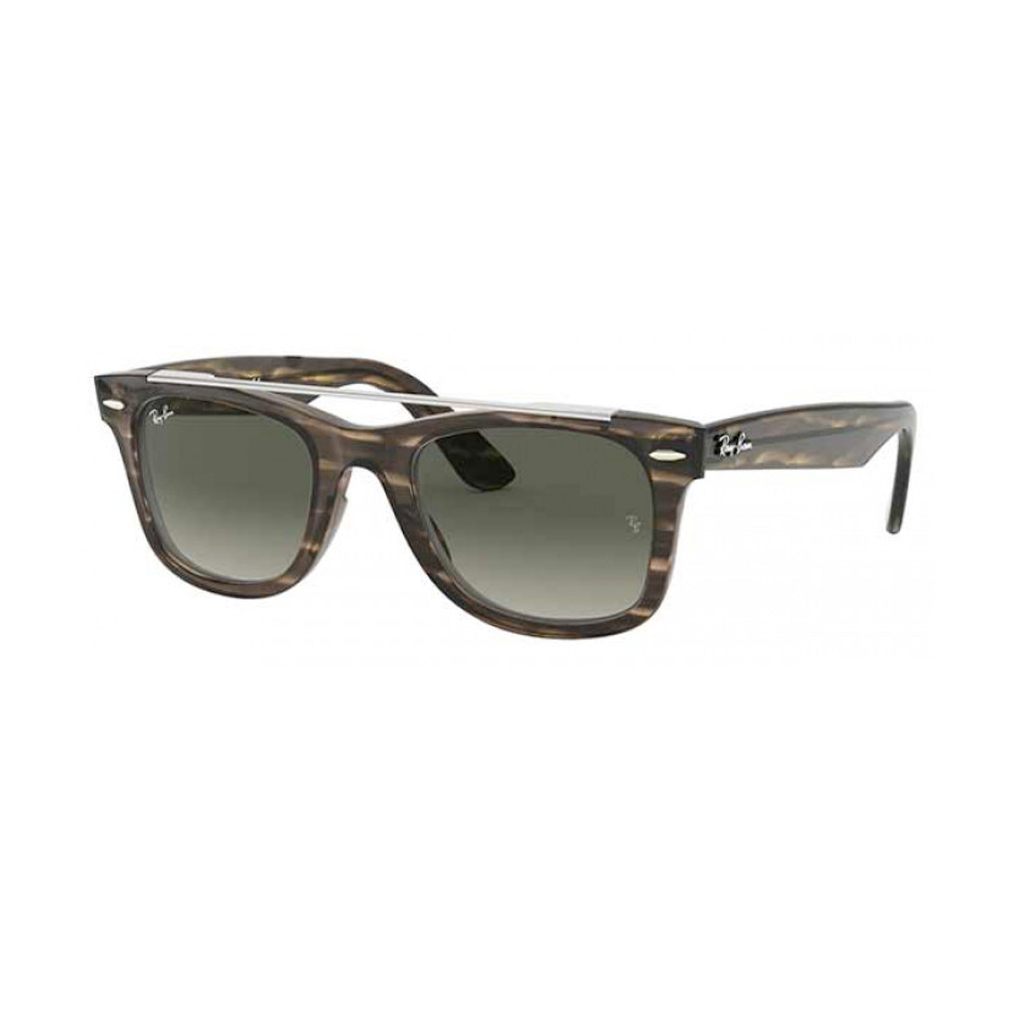 Ray-Ban Wayfarer Double Bridge Sunglasses