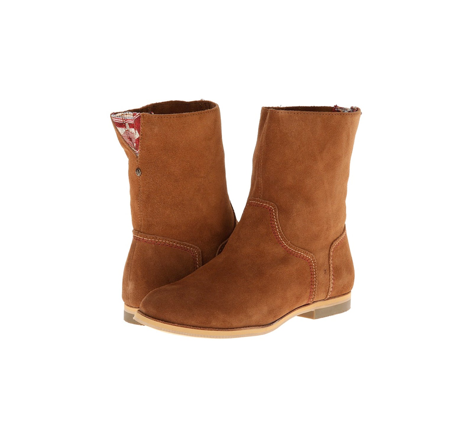 Reef Low Desert Women's Boots