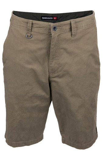 Quiksilver Contender Youth Boy's Walkshorts