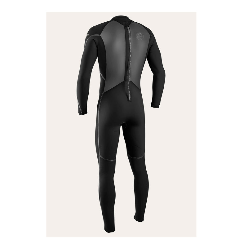 O'Neill Heat 4/3mm Men's Back Zip Wetsuit