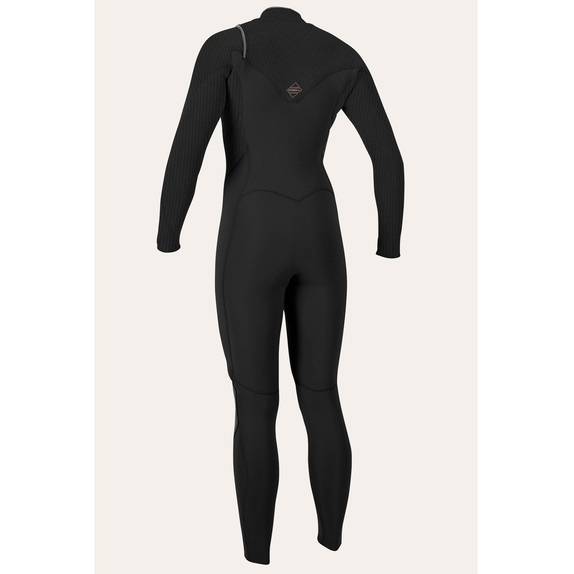 O'Neill Hyperfreak TB3 3/2+ mm Women's Chest Zip Wetsuit