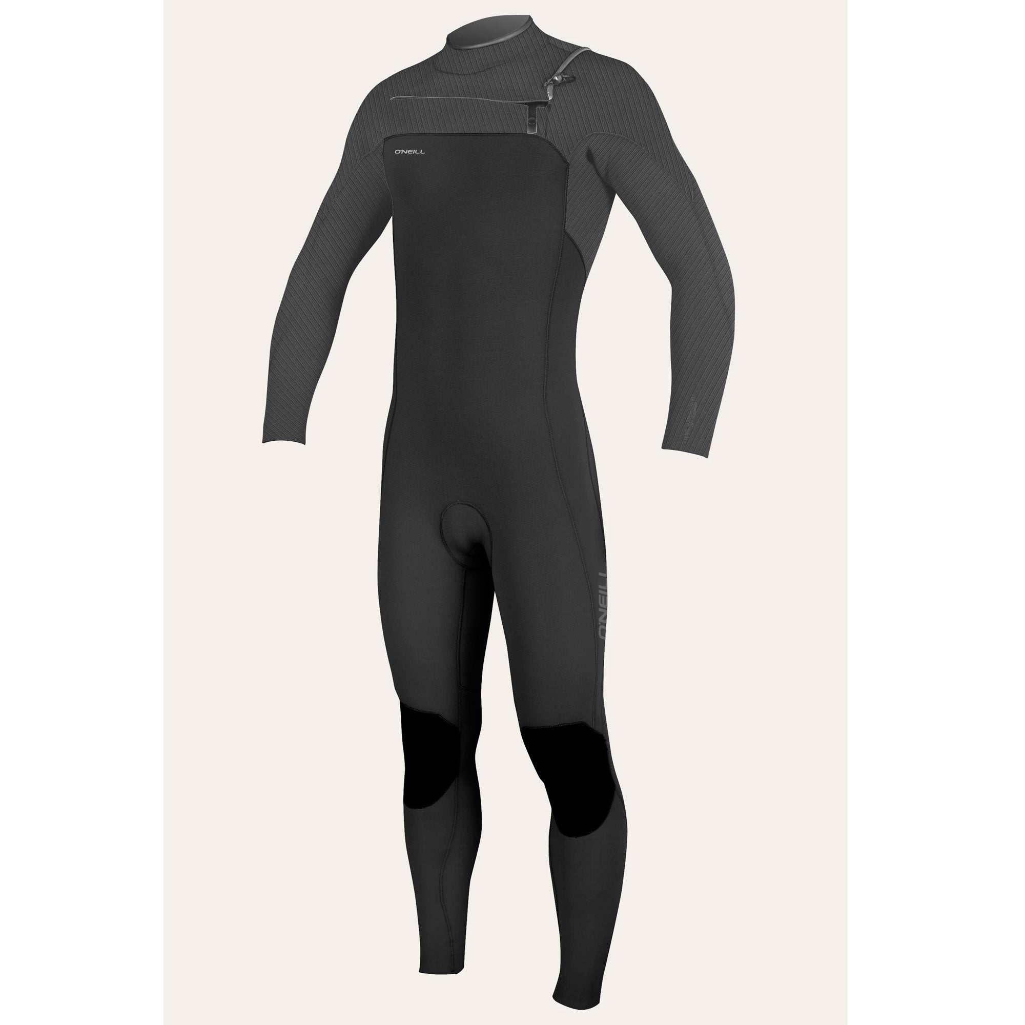 O'Neill Hyperfreak TB3 3/2mm Youth Chest Zip Wetsuit