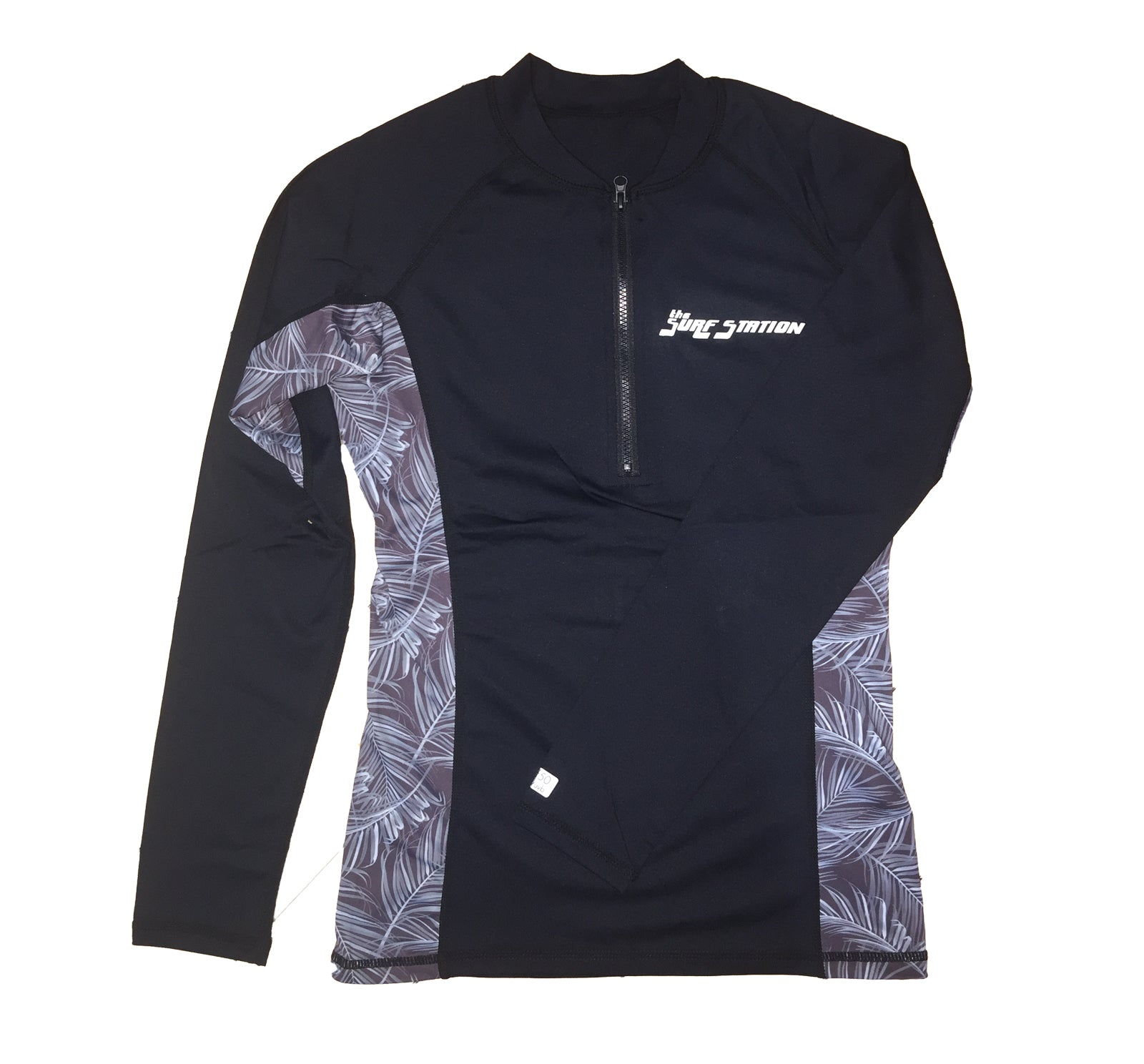Surf Station Cruize Women's L/S Rashguard