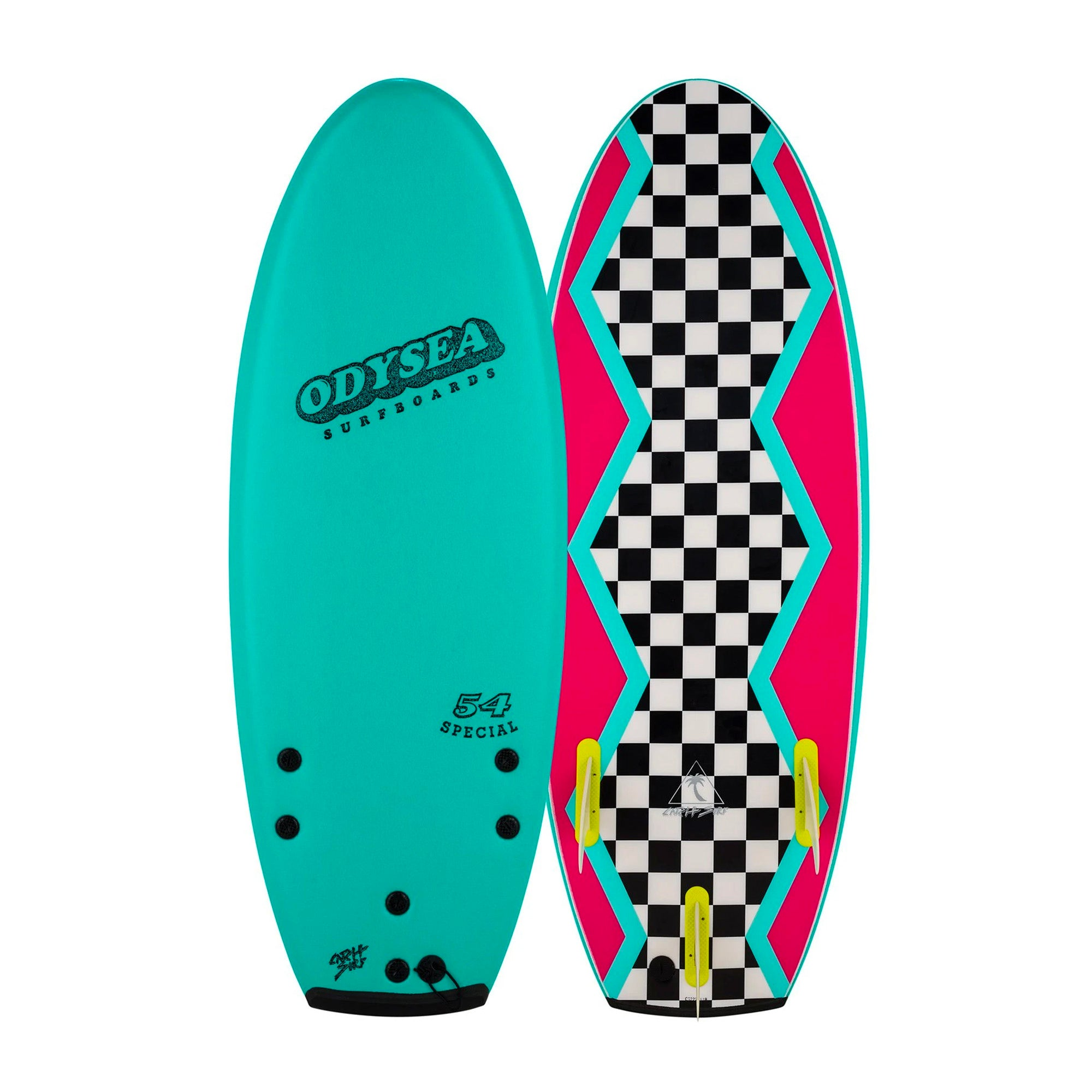 Catch Surf Odysea Special 54 Thruster Soft Surfboard