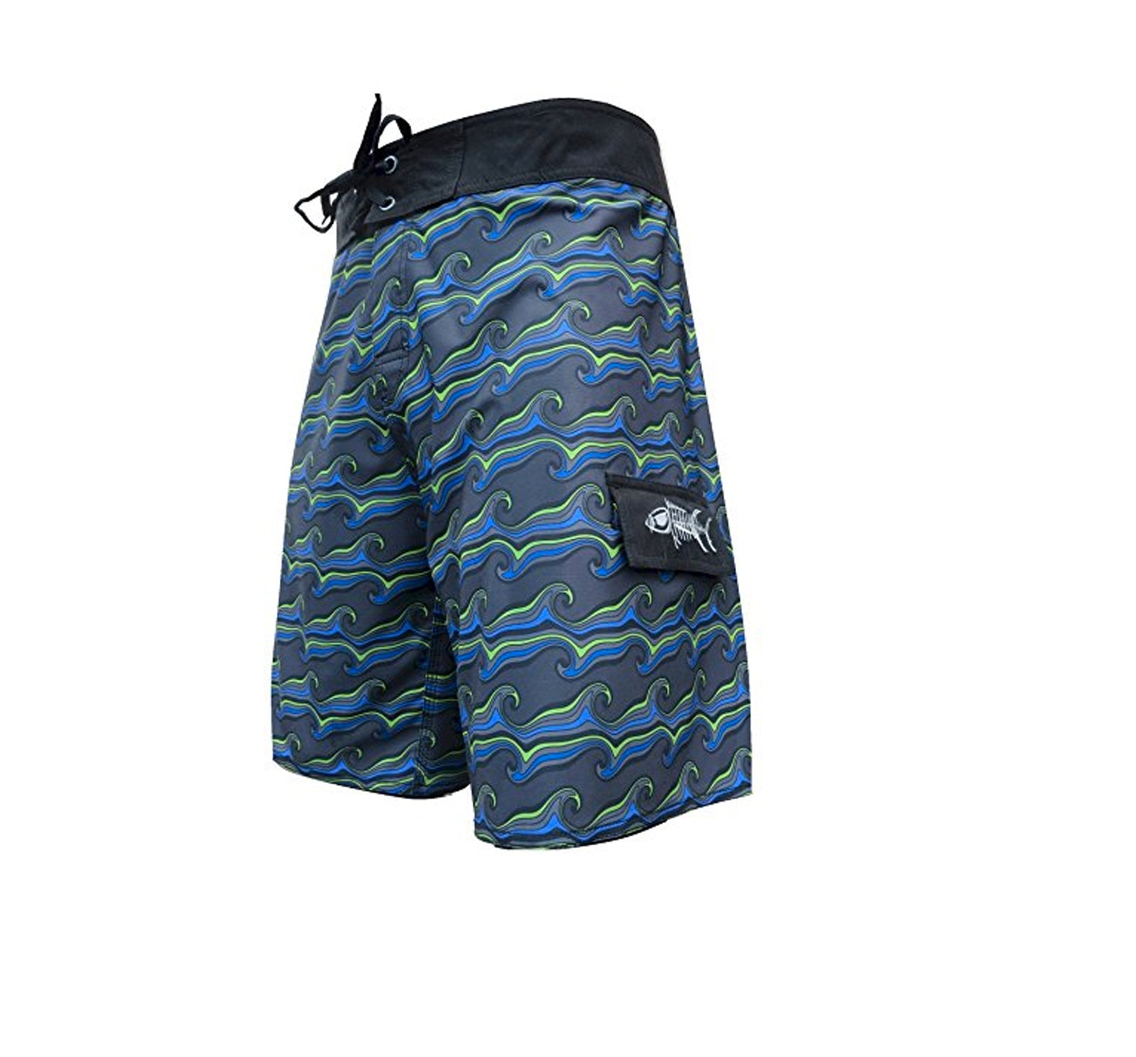 Tormenter Reef Break Men's Boardshorts