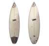 Channel Islands MBM+ 5'10 x 18 x 2 1/8 Used Surfboard