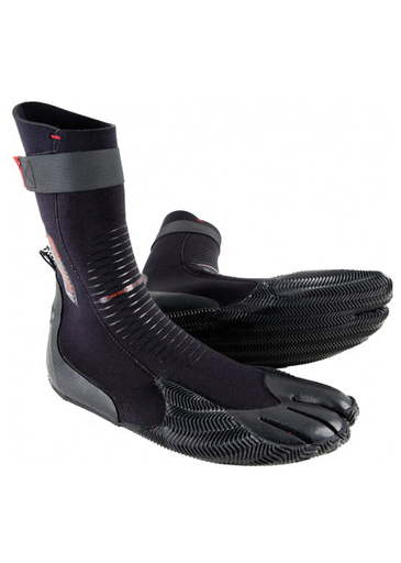 O'Neill Heat Split Toe 3mm Men's Wetsuit Booties