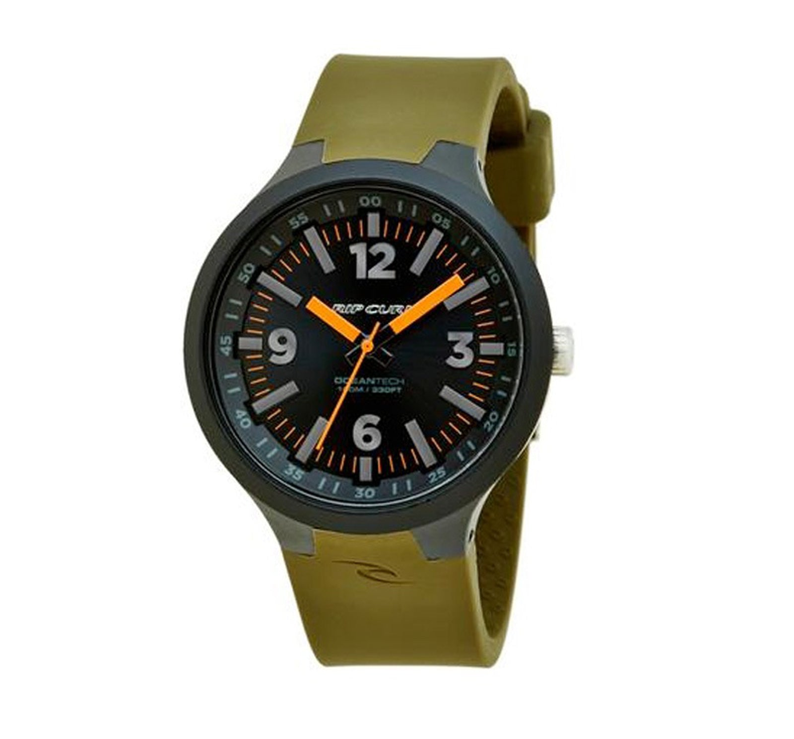 Rip Curl Driver ABS Men's Watch