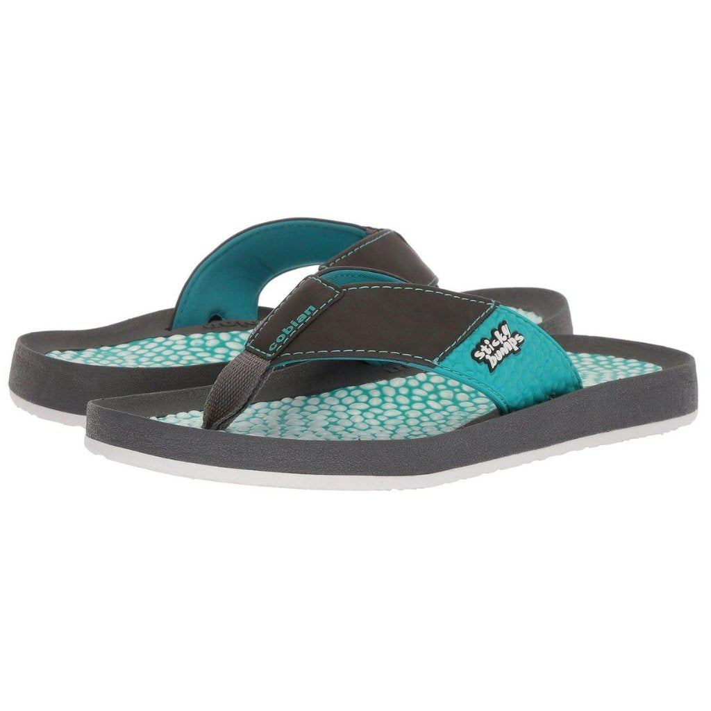 Cobian X Sticky Bumps DropIn Men's Sandals