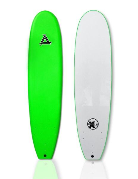 Triple X Tri-Fin Surfboard - Soft