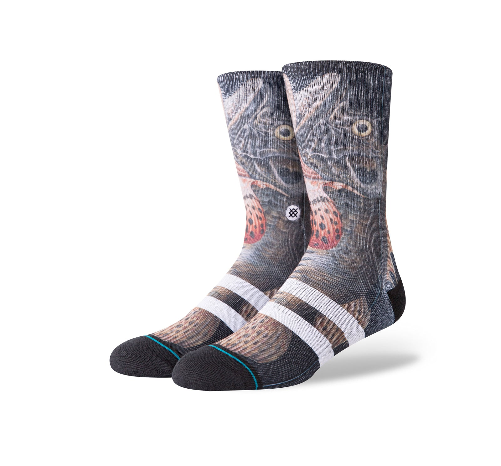 Stance Taylor Creek Men's Socks