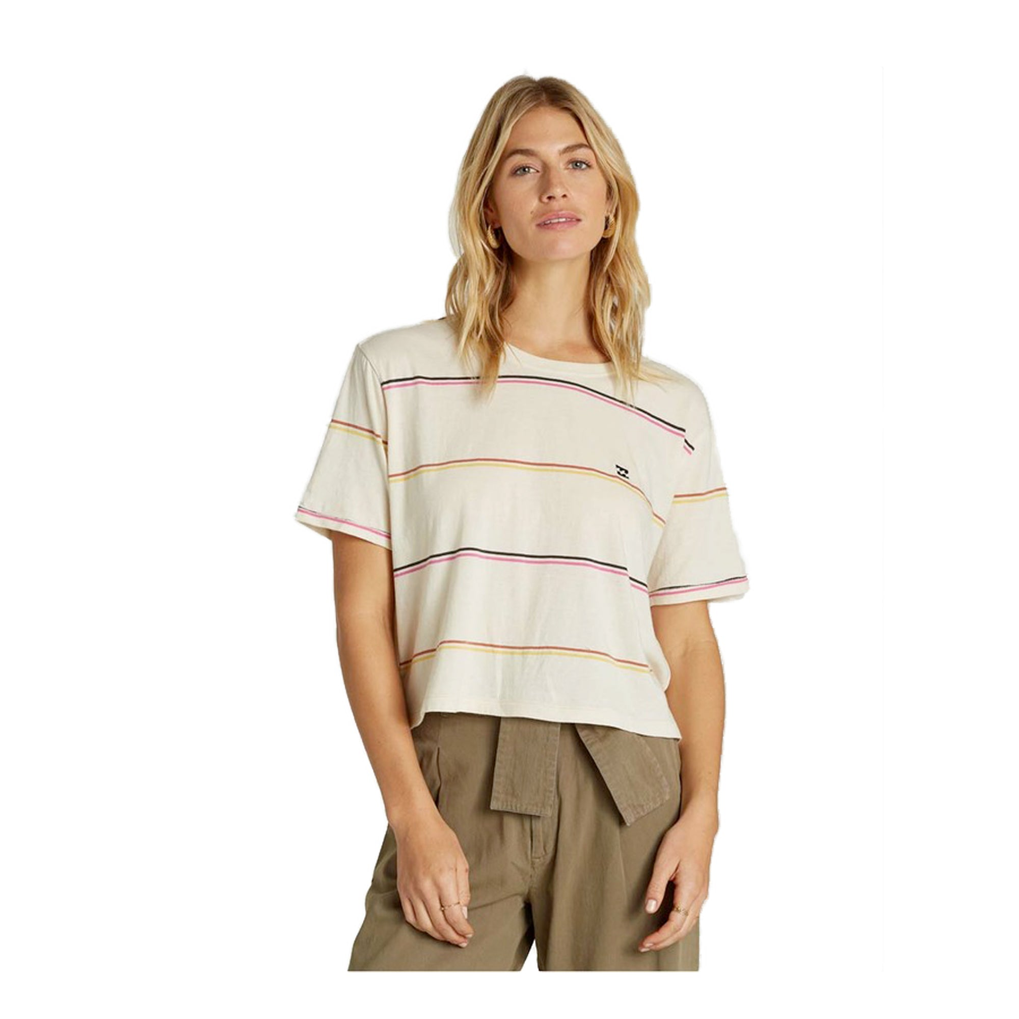 Billabong Soul Babe 2 Women's S/S T-shirt