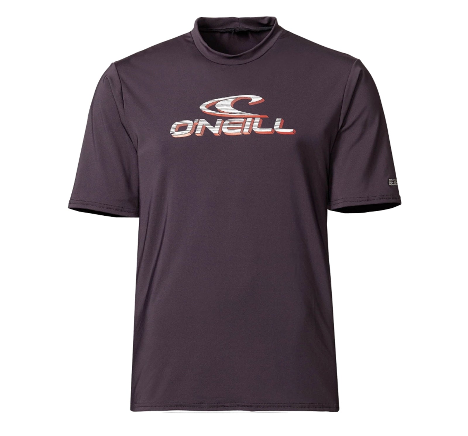 O'Neill Team Wave Men's S/S Rashguard