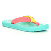 Reef Little Ahi Fruits Youth Girl's Sandals