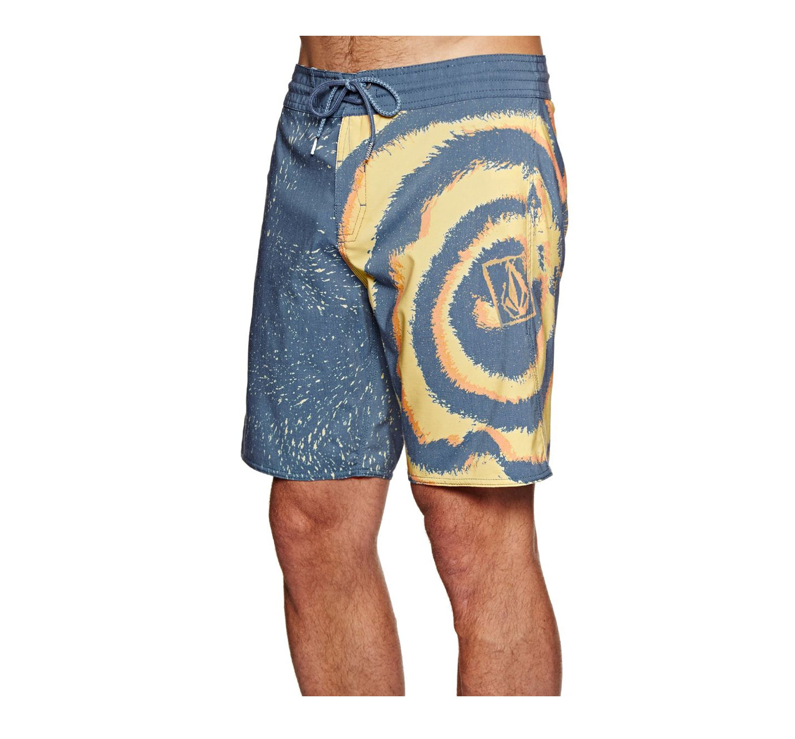 "Volcom Psyched Stoney 19"" Men's Boardshort"