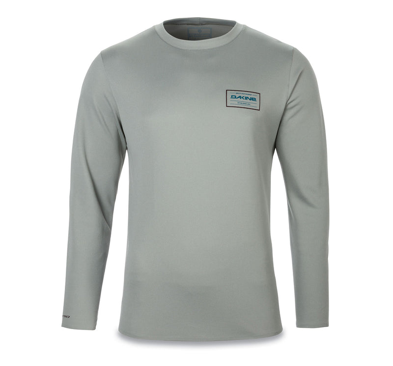 Dakine Inlet Men's L/S Loose-Fit Rashguard